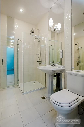 Luxury quiet junior suite with shower , Studio (70046), 008