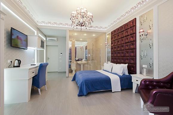 Large quiet stylish studio apartment, Studio (25080), 004
