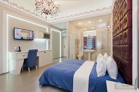 Large quiet stylish studio apartment, Studio (25080), 007