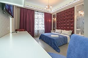 Современный тихий полулюкс с душем, 1-комнатная, 004