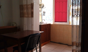 Apartment near to Politekhnichnyi Instytut metro station, Monolocale, 003
