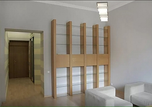 Large apartment near KPI metro station, Zweizimmerwohnung, 003