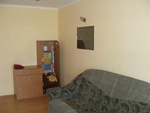 Квартира на набережній Азовського моря, 1-кімнатна, 002