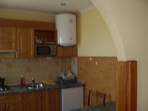 Квартира на набережній Азовського моря, 1-кімнатна, 003