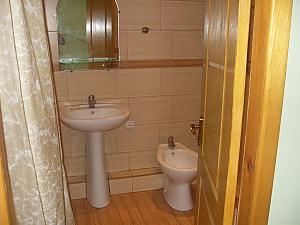 Квартира на набережній Азовського моря, 1-кімнатна, 004