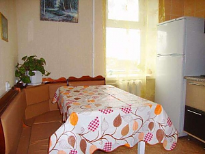 Apartment with all amenities in the center, Studio, 003