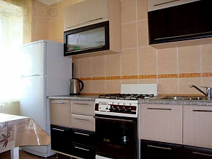 Apartment with all amenities in the center, Studio, 004