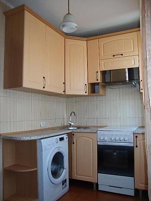 Cozy apartment in Zhytomyr, Studio, 004