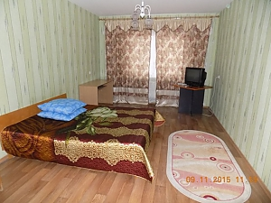 Spacious apartment near railway station in the new house, Monolocale, 001