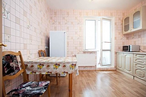 Spacious apartment near railway station in the new house, Monolocale, 004