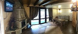 Javornyk-cottage 1 with fireplace and sauna, Dreizimmerwohnung, 001