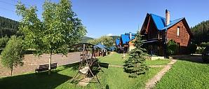 Javornyk-cottage 1 with fireplace and sauna, Dreizimmerwohnung, 002