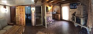 Javornyk-cottage 1 with fireplace and sauna, Dreizimmerwohnung, 003