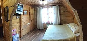 Javirnyk-cottage 3, Vierzimmerwohnung, 001