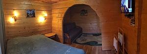 Javirnyk-cottage 3, Vierzimmerwohnung, 002