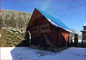 Javirnyk-cottage 3, Vierzimmerwohnung, 014