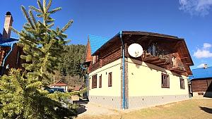 Javornyk - Mountain cottage, Vierzimmerwohnung, 002