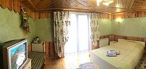 Javornyk - Mountain cottage, Vierzimmerwohnung, 001