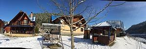 Javornyk - Mountain cottage, Vierzimmerwohnung, 020