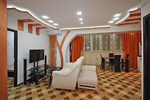 Cozy apartment in the center of Yerevan, One Bedroom, 003