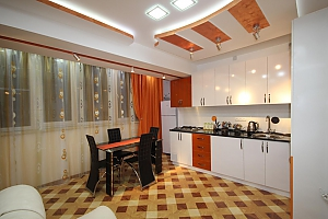Cozy apartment in the center of Yerevan, One Bedroom, 004