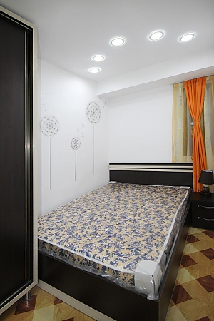 Cozy apartment in the center of Yerevan, One Bedroom, 001