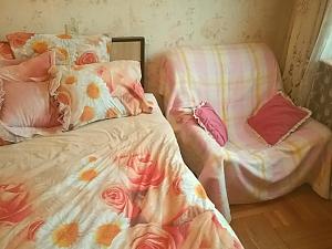 Apartment in the sleeping area, Zweizimmerwohnung, 003