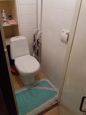 Apartment in Kiev, Un chambre, 015