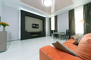 VIP apartment in the historical center near Zoloti Vorota metro station, Una Camera, 001