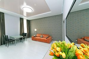 VIP apartment in the historical center near Zoloti Vorota metro station, Una Camera, 004