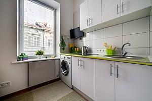 Bright apartment near the city center, Monolocale, 002
