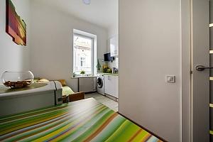 Bright apartment near the city center, Monolocale, 003