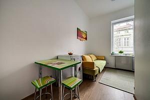 Bright apartment near the city center, Monolocale, 004