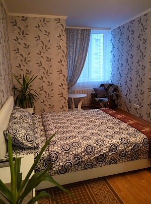 Lakeside apartment, Monolocale, 003