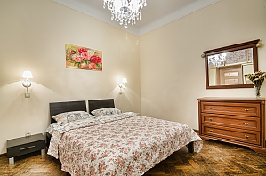 Your corner of coziness and comfort in the city center, One Bedroom, 001