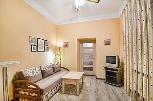 Your corner of coziness and comfort in the city center, One Bedroom, 003