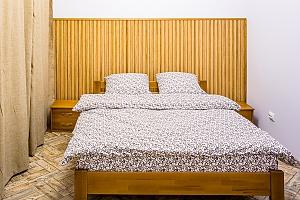 Квартира в центрі Львова в 5 хвилинах від Оперного театру, 1-кімнатна, 001