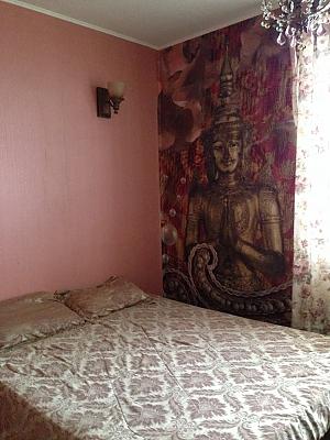 Apartment in the center of Borschahivka, Un chambre, 014