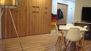Apartment on Bessarabka, Studio, 003