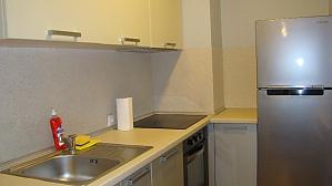 Apartment on Bessarabka, Studio, 004