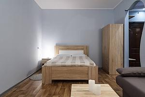 Апартаменты Скандик, 1-комнатная, 002