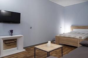 Апартаменты Скандик, 1-комнатная, 003