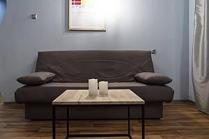 Апартаменты Скандик, 1-комнатная, 004