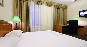 Суперлюкс Бумеранг, 2-кімнатна, 002