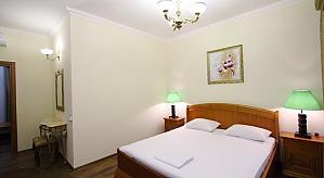 Суперлюкс Бумеранг, 2-кімнатна, 001