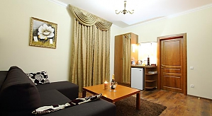 Суперлюкс Бумеранг, 2-кімнатна, 004