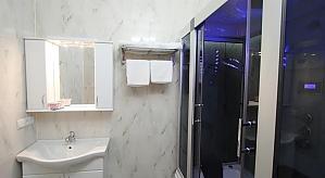 Суперлюкс Бумеранг, 2-кімнатна, 012