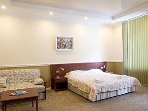 Номер в Консул готелі, 1-кімнатна, 001