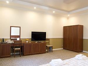 Номер в Консул готелі, 1-кімнатна, 003
