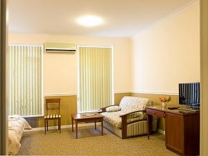Номер в Консул готелі, 1-кімнатна, 004